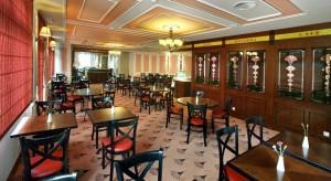 Уникальный курортный комплекс, включающий три отеля Hvezda Skalnik Neapol, соединенный коридорами является образцом курортной архитектуры