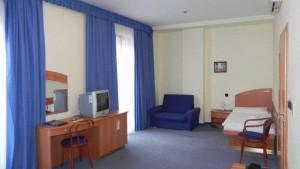 Курортный отель Ruze **** расположен в самом центре курорта Карловы Вары, вблизи Мельничной колоннады.