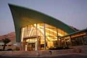 """Гостиница """"Prima Oasis Dead Sea"""" - расположена между подножием Иудейских гор и побережьем Мертвого моря"""