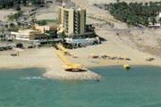 """Гостиница """"Hod Hamidbar Resort & Spa Hotel"""" - расположена на берегу Мертвого моря"""