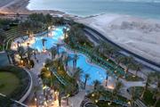 Гостиница David Dead Sea - это самый большой и великолепный отель на Мертвом море