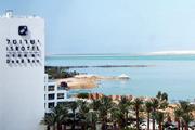 """Гостиница """"Isrotel Dead Sea"""" - отель предлагает гостям великолепное качество обслуживания"""