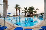 """Гостиница """"Crown Plaza Dead Sea """" – идеальное место для отдыха."""