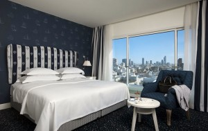 Hotel Shalom 11