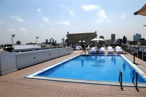 Marina-Hotel-Tel-Aviv-pool