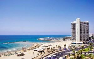 Renaissance-Tel-Aviv-otel