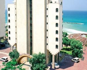 Residence-Beach-Hotel