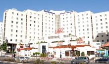 jerusalem gate hotel